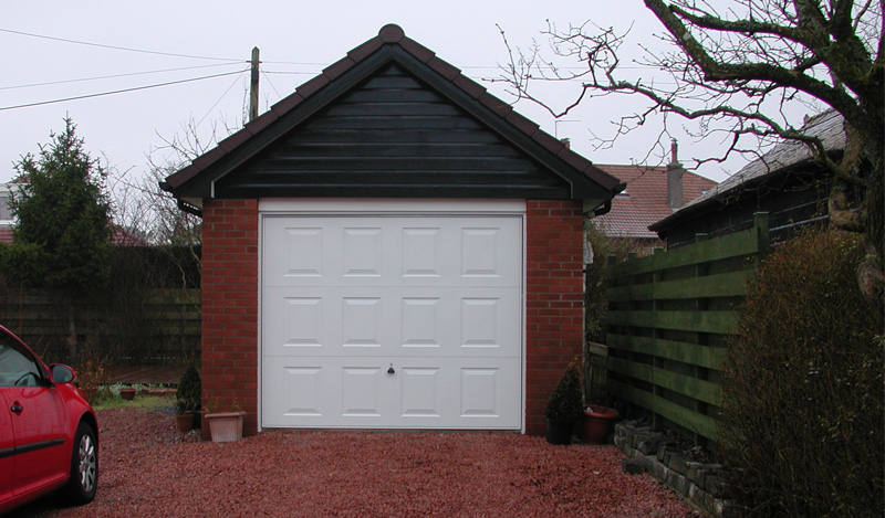 Andrew gibson design builders joinery manufacturers for Brick carport designs