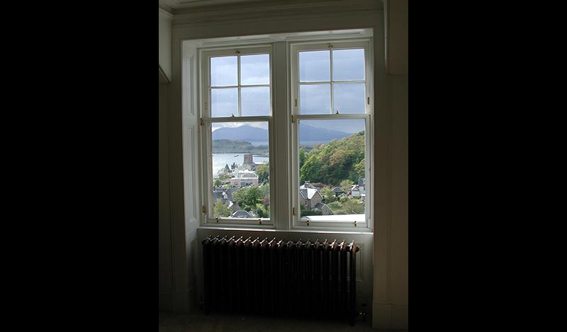 Andrew Gibson Design Sash Window Specialists Glasgow